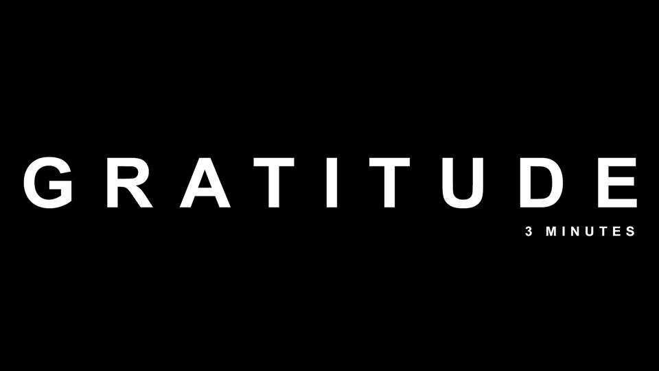 Gratitude-960