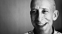 Mike Dooley Human Portrait
