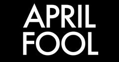 That April Fools was a Joke