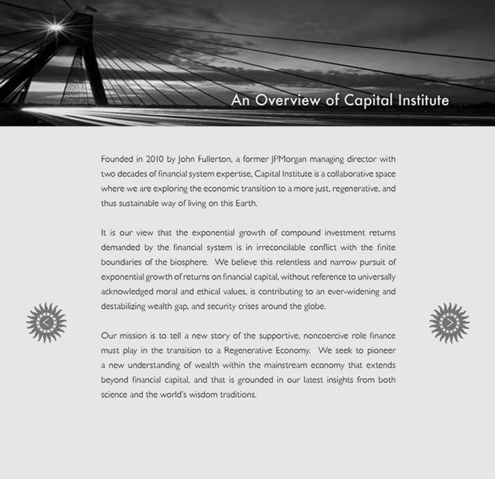 Capital-Institute