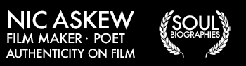 NIC ASKEW TRANSFORMATIONAL FILMS & WORDS