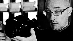 How The Camera Can Capture Consciousness