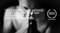 Washington DC Soul Biographies Method Day