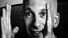Seth Godin's Curiosity in the Collection